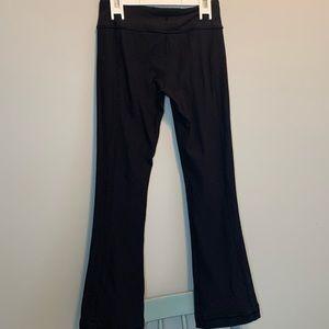 Lululemon ivivva girls' reversible pants